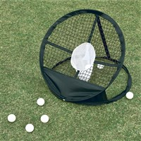 Vinex Pop-Up Golf Pitching Net - Target