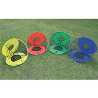 VINEX POP-UP GOLF PITCHING NET - 3 in 1