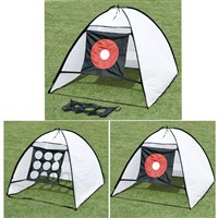 VINEX GOLF TARGET TENT - 2 in 1