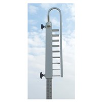 Vinex High Jump Crossbar Holder - Classic