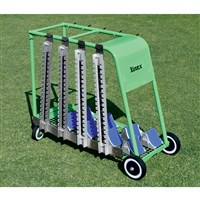 VINEX STARTING BLOCK CART - PREMIUM