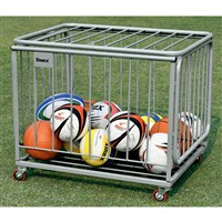 VINEX STEEL STORAGE CART -  PRIMA