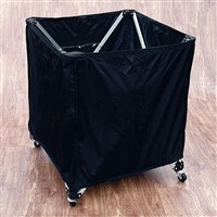 VINEX COLLAPSIBLE STORAGE CART - PRO