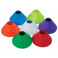 Mini Dome Cones - 2.75 Inch