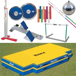 World Athletics APPROVED PRODUCTS