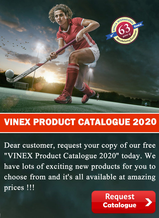 Vinex Product Catalogue Download